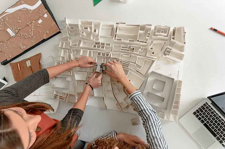 Mimarlık ve İnşaat Mühendisliği Arasındaki Fark nedir? - Mimarlık.org